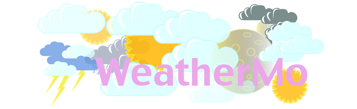 WeatherMo slide